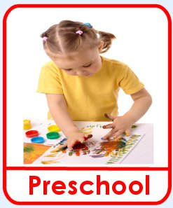 Preschool Curriculum Lesson Plans