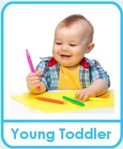 Young Toddler Curriculum Lesson Plans