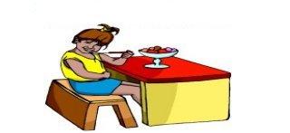 daycare food menu